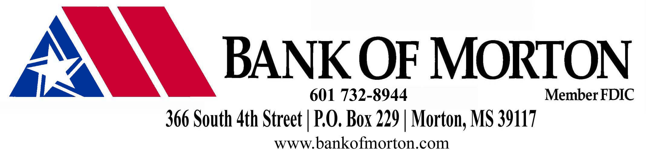 Bank Letterhead color telephone